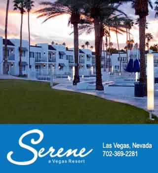 Serene Las Vegas 702-369-2281